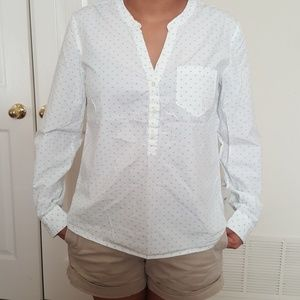 GAP button Down Shirts